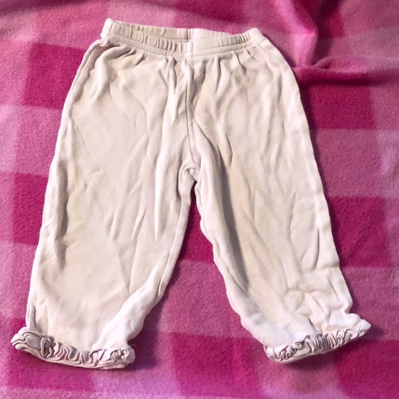 Carter's Other - Pink pants